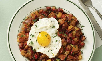 Camo-Plate Specials: The Best Diner Breakfast Recipes for Hunting Season