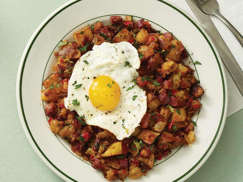 hunting camp breakfast recipes