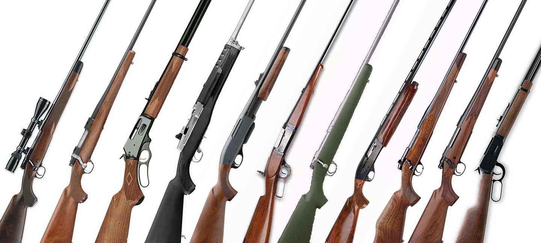 best deer camp rifles