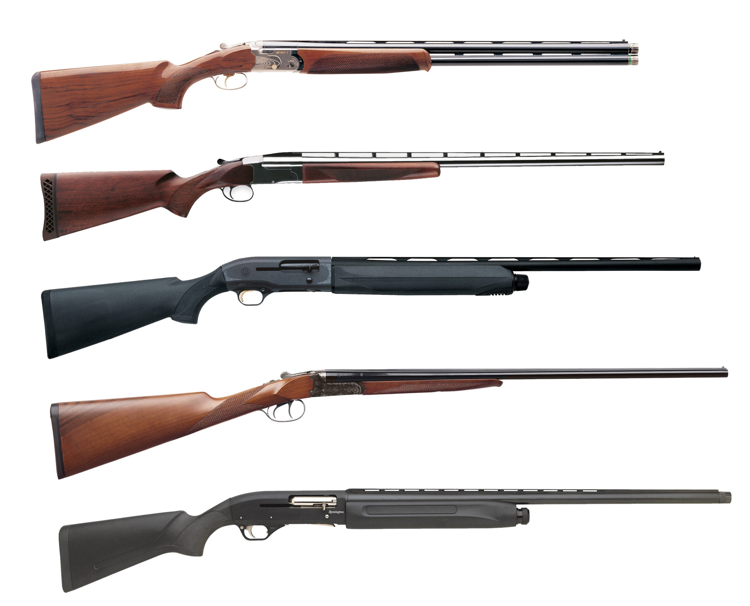 cheap remington mossberg shotguns