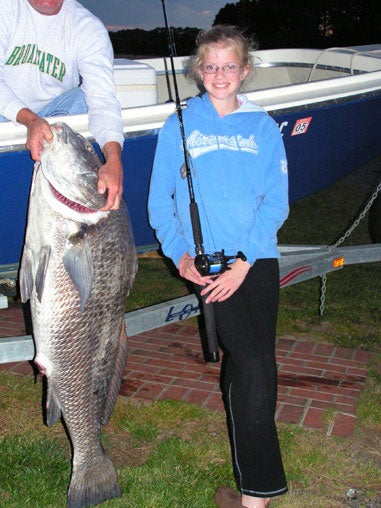 Pending Records from the IGFA