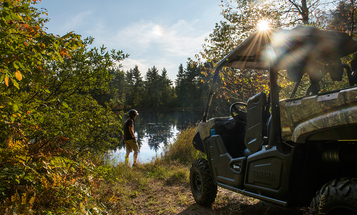 Tips for Keeping Your ATV Running in Hot Weather