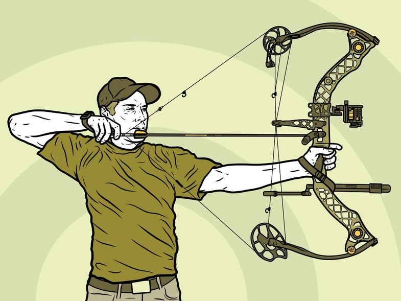 pro archery hunting tips teaser