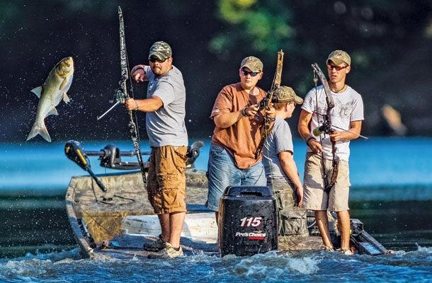Summer Fishing Adventure: The Bow Season Warm-Up