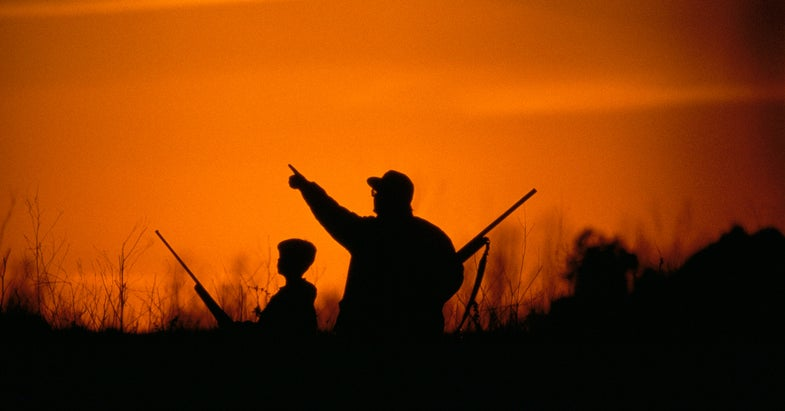 20 Dumb Things You Can Do on a Hunt