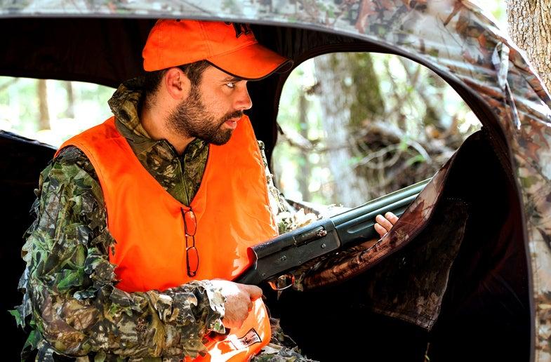 The Year-Round Deer Hunter