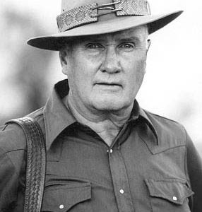Lt. Col. Jeff Cooper