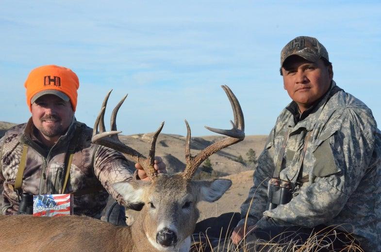Cautious Optimism in South Dakota