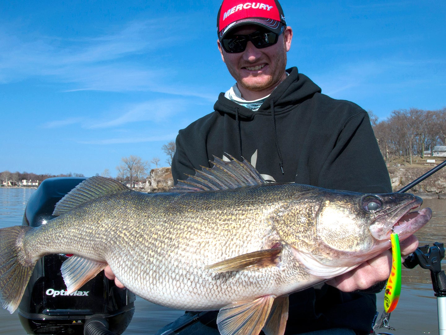The 20 Best Walleye Lures for Spring