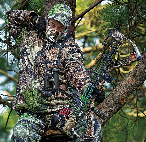 Whitetail Quiz: How to Hunt a Late-Season Buck?