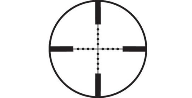 Mil Dots for Sure Shots?