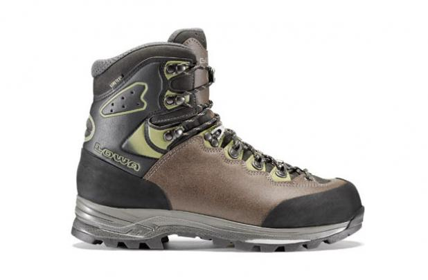 Hunting Gear Review: Lowa Ticam GTX Boots