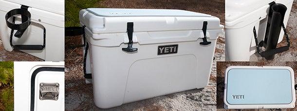 yeti cooler accessories