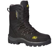 ATV Gear Review: Klim Adrenaline GTX Boot