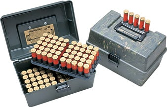 How Much Ammo for a Day in the Field?