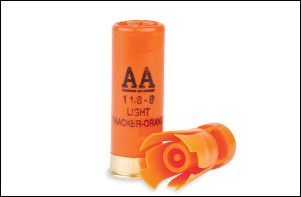 Best Coaching Tool of 2013: Winchester AA TrAAcker
