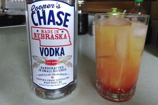 Vodka Sunrise: Summer Cocktail Season Has Arrived