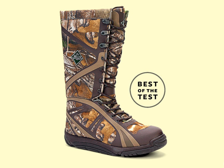 Three Lightweight Hunting Boots, Ranked and Reviewed
