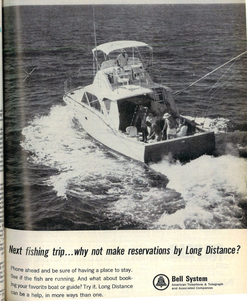 fishing ads