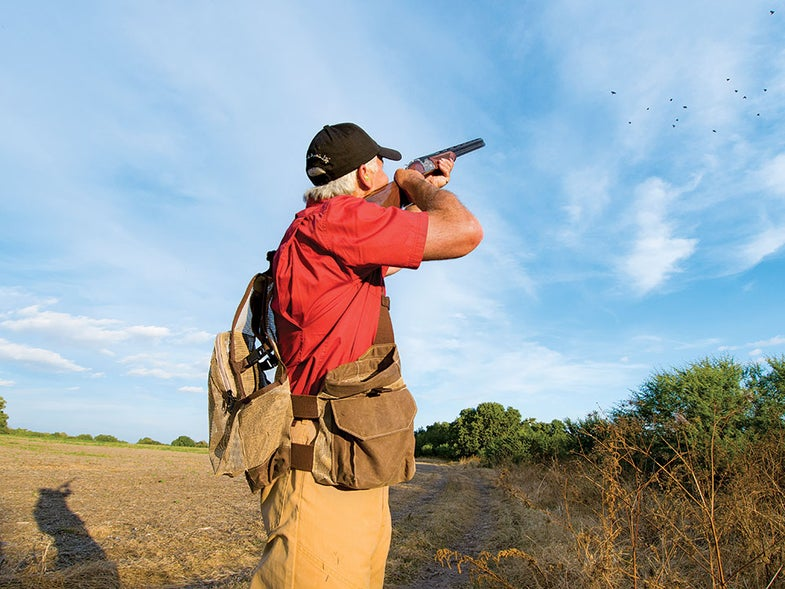 The Ultimate Summer Wingshooting Adventure