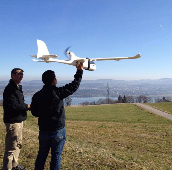 Aerial Drones: The Future of Game Cameras?