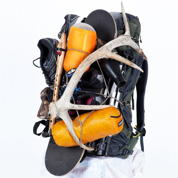 First Look: Cool New Gear From the Outdoor Retailer Show