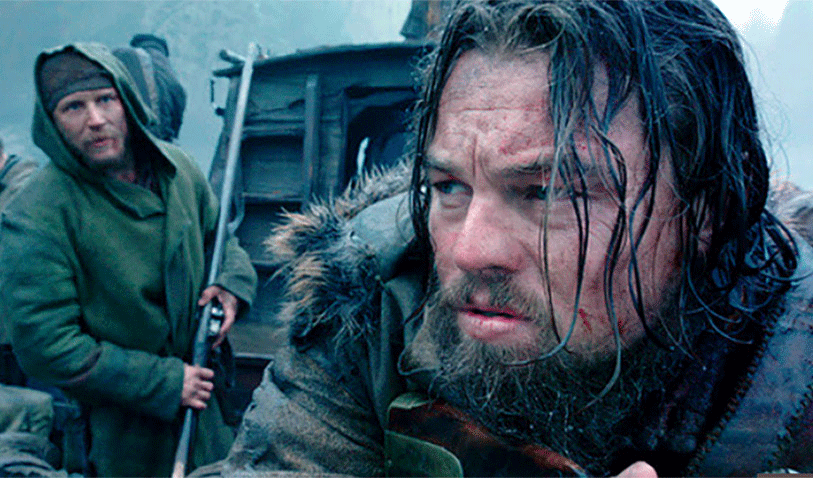 """The Revenant"" Review"