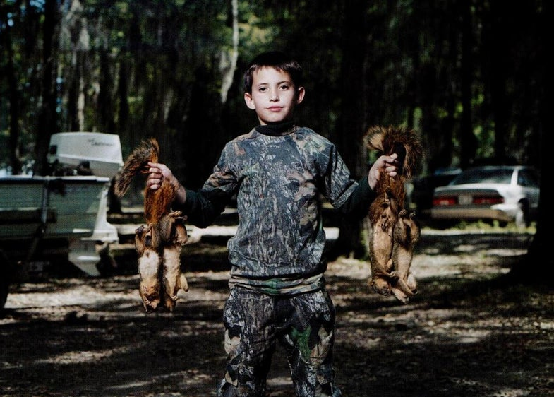 Squirrel Town, USA: Hunting the Cajun Passover