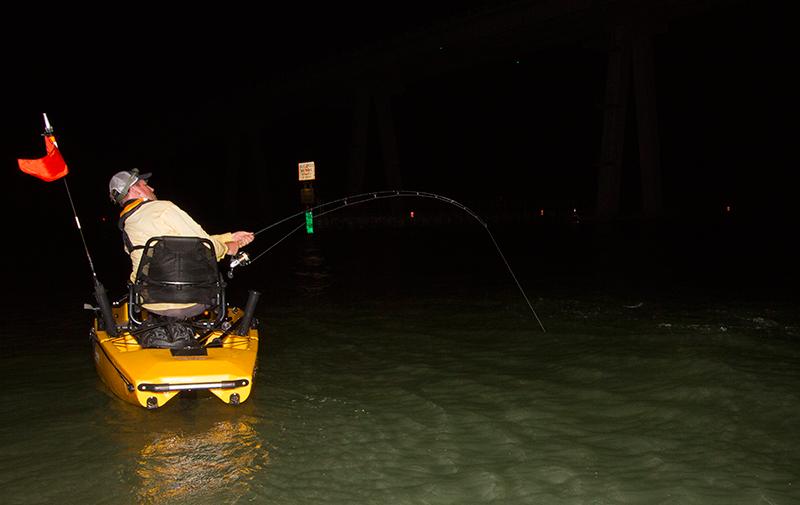 Bucket List Fish: Tarpon By Kayak On The Florida Gulf Coast