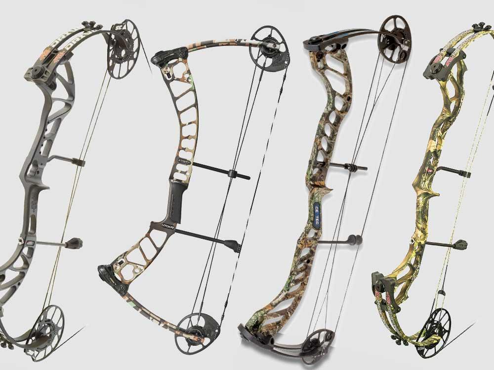budget compound bows