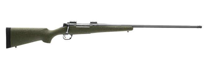 Rifle Review: Legendary Arms Works Professional