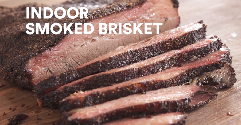 How To Smoke a Brisket…Without a Smoker
