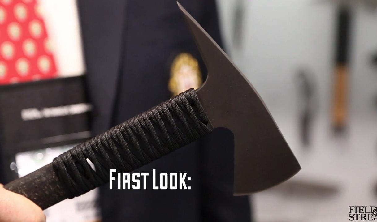 New Tactical Gear: Winkler Tomahawk