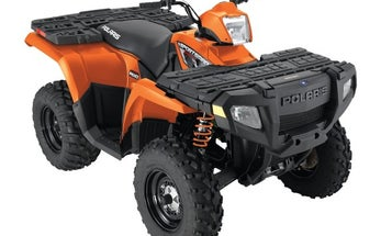 Polaris Releases Great Deal On New Sportsman 500 H.O.