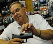 Virginia May Lift Its One-Handgun-Per-Month Restriction
