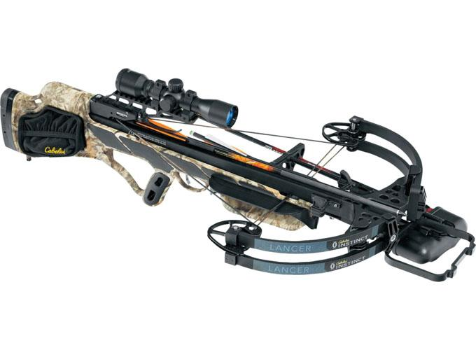Crossbows: The New York Solution
