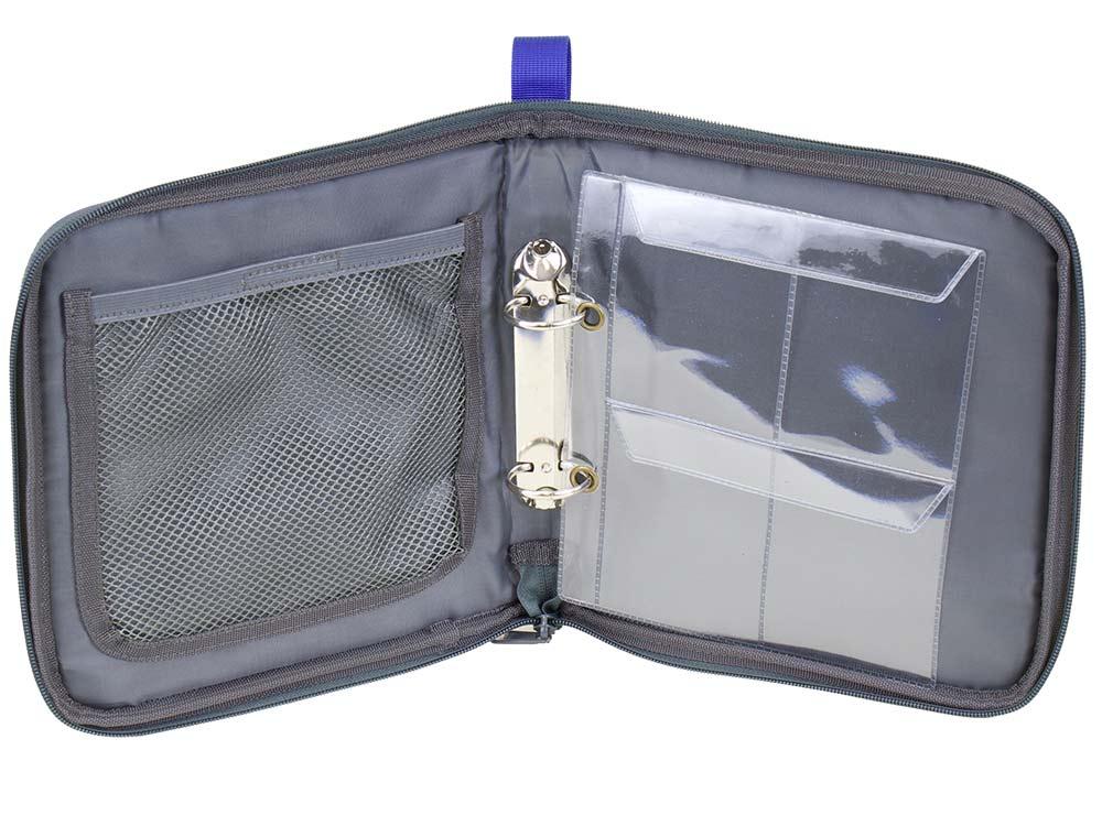 CLAM Soft-Plastic Holder