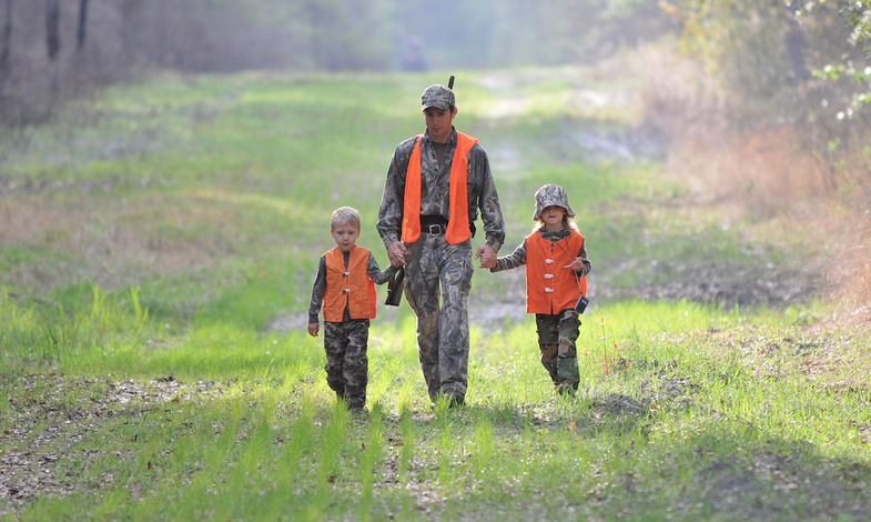 Boise State Study Sheds Light on Why More Women Are Hunting