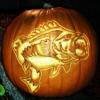Enter the 2014 Field & Stream Pumpkin Carving Contest!