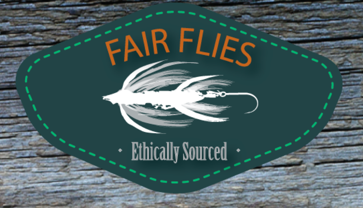 Fair Flies Company Sells Ethically Sourced Flies