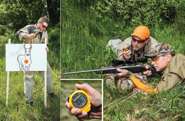 Gun Nut Challenge #6: The 400 Yard Pronghorn