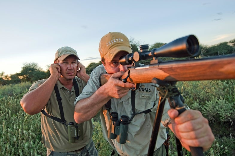 shooting tripods
