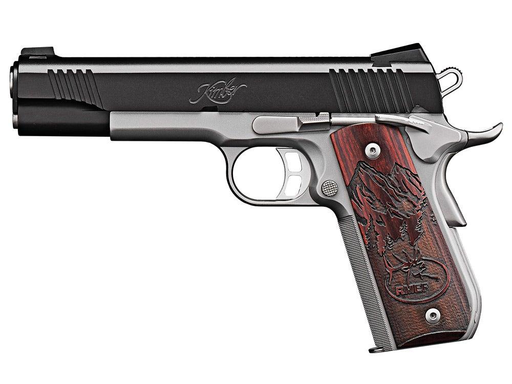 Kimber Camp Guard 10 Handgun