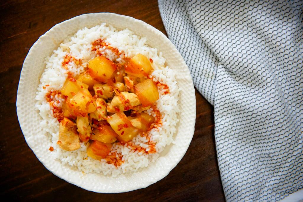 pheasant recipes, savory pineapple recipes