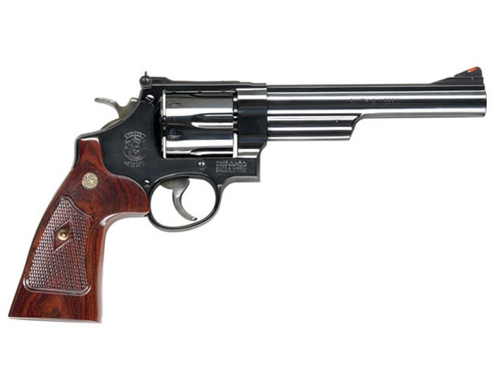 Smith & Wesson Changes Its Name