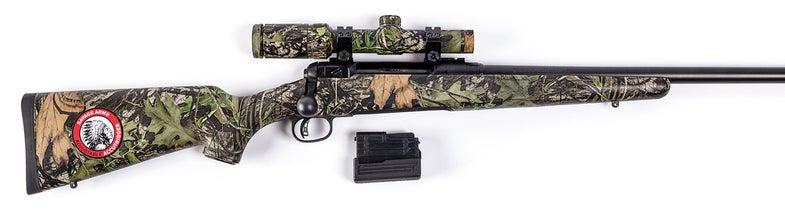 The 60-Yard Gobbler Gun