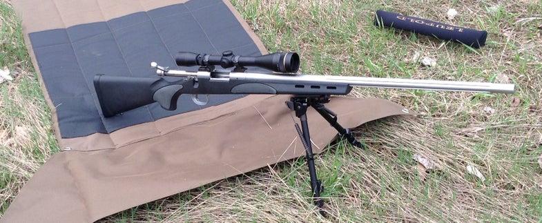 Gunfight Friday: .223 Savage vs. .223 Remington