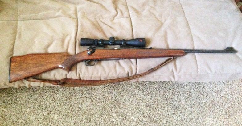 Gunfight Friday: Old Model 70 vs. New Model 70
