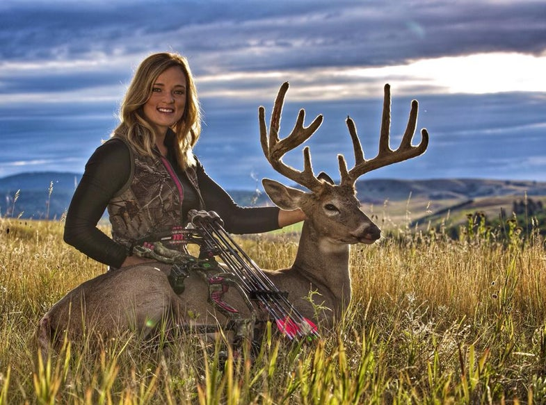 Wyoming's Deer Opener Was a Huge Success