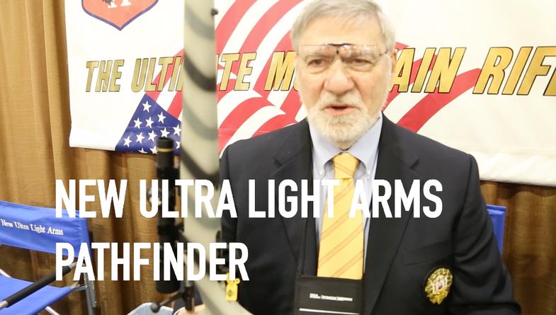 Video: New Ultra Light Arms Pathfinder